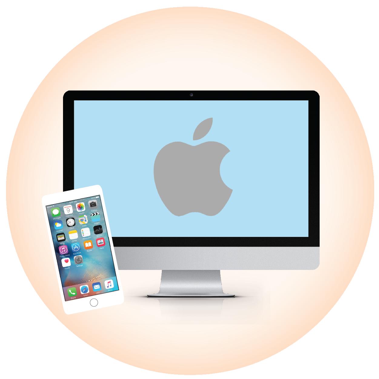 Apple Computers, iPads, and iPhones: Drop-In Tech Workshop