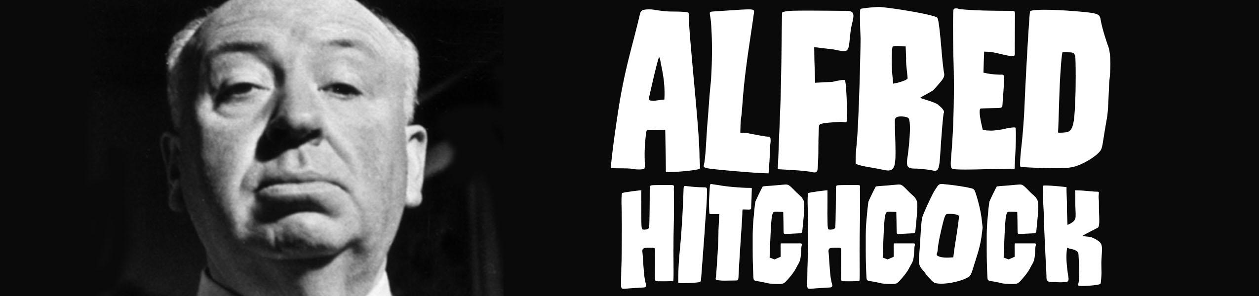 Alfred Hitchcock Binge Box
