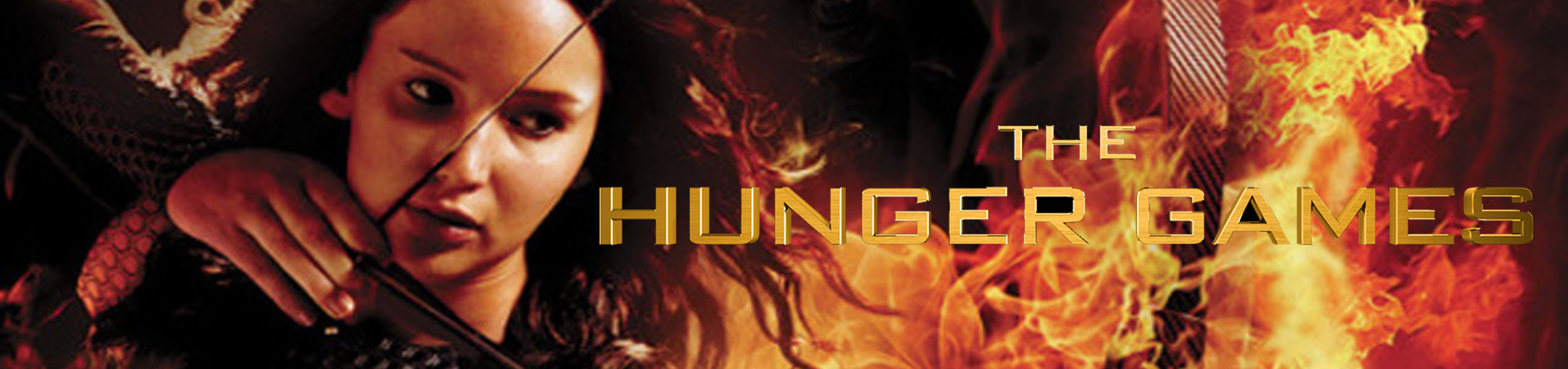 The Hunger Games Binge Box