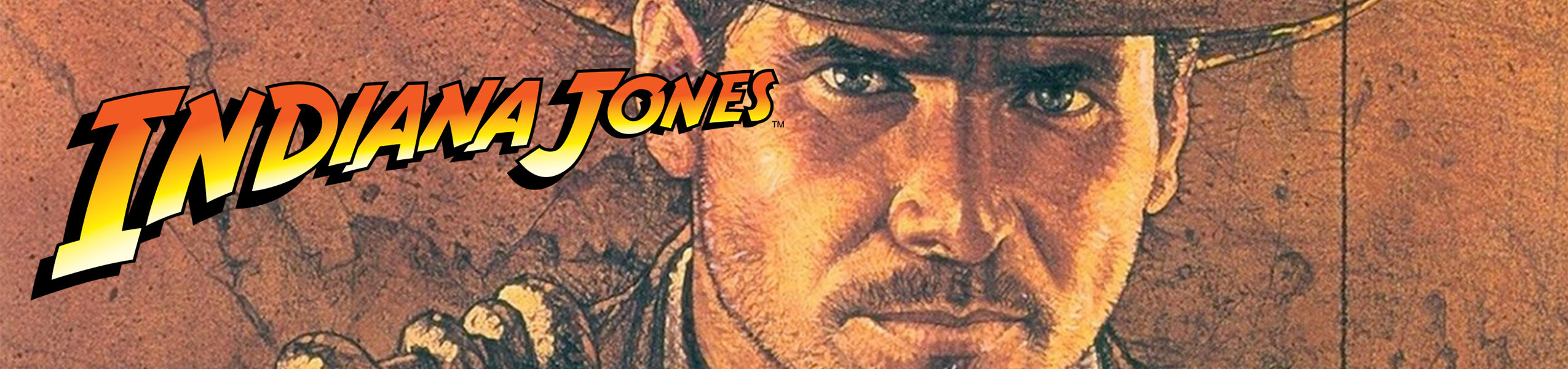 Indiana Jones Binge Box