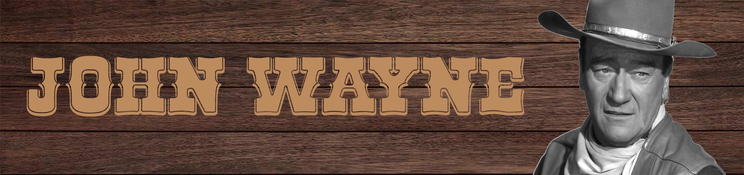 John Wayne Binge Box