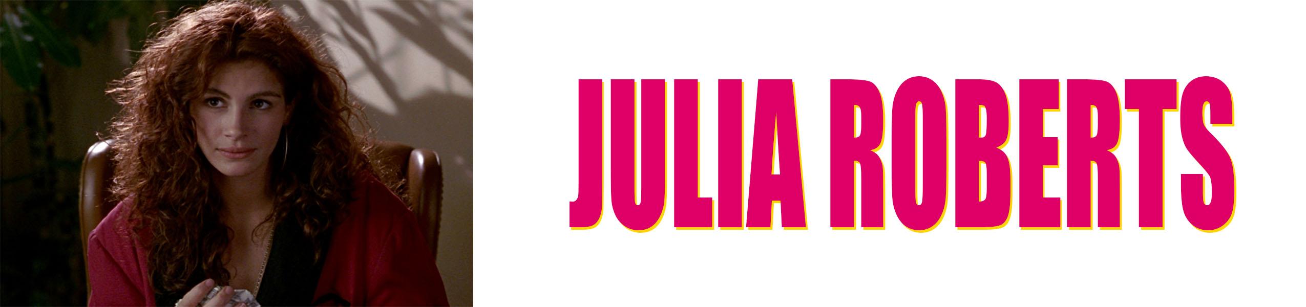 Julia Roberts Binge Box
