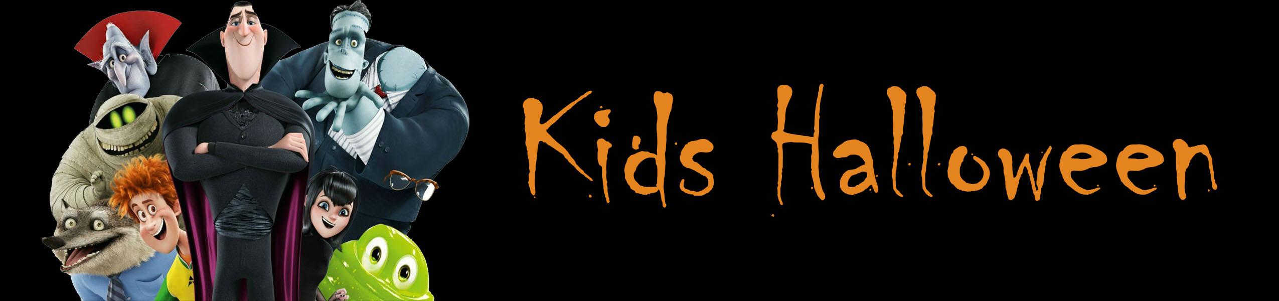 Kids' Halloween Binge Box