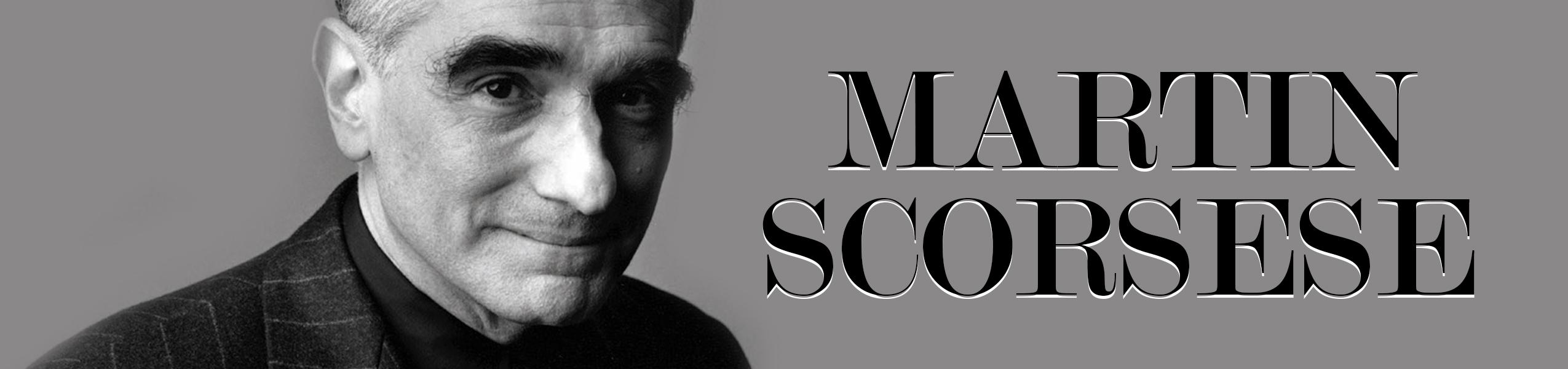 Martin Scorsese Binge Box