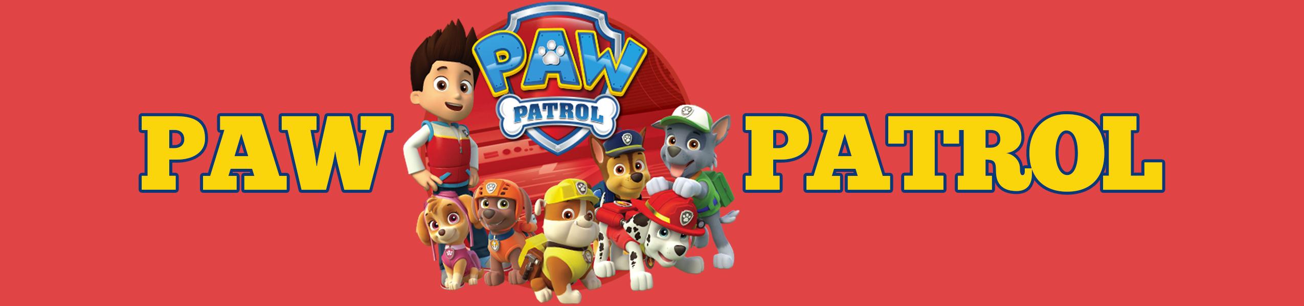 Paw Patrol Binge Box