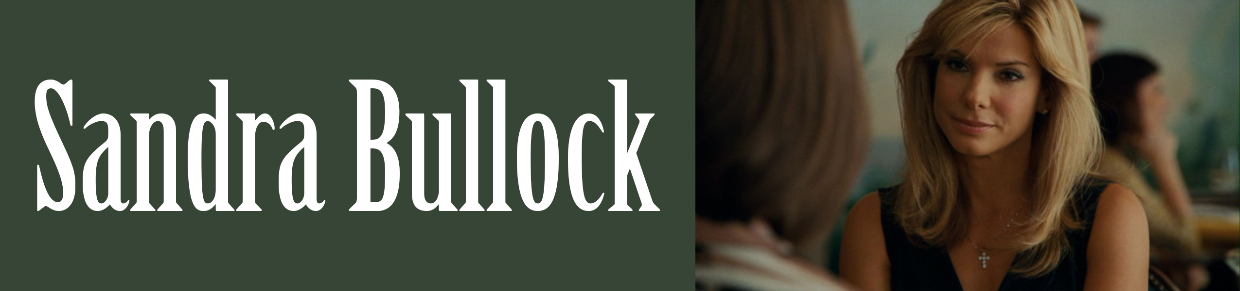 Sandra Bullock Binge Box