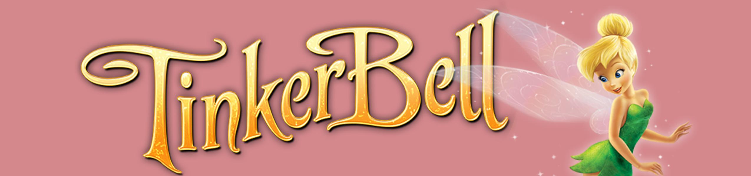 Tinker Bell Binge Box