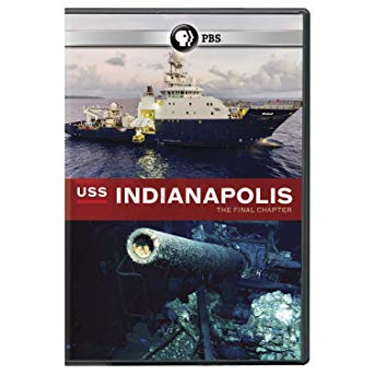 USSIndianapolis: The Final Chapter