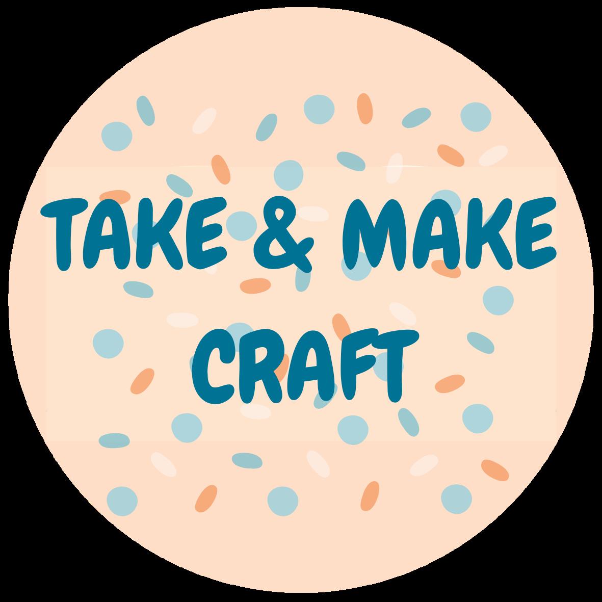 Take-and-Make Craft