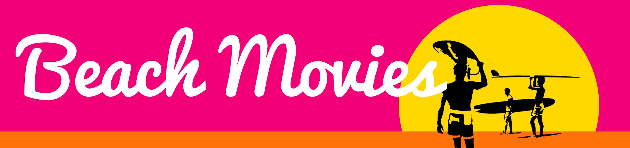 Beach Movies Binge Box