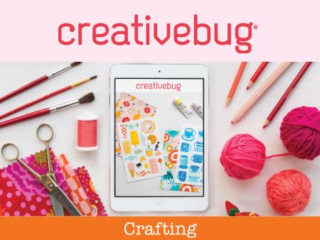 Creative-Bug