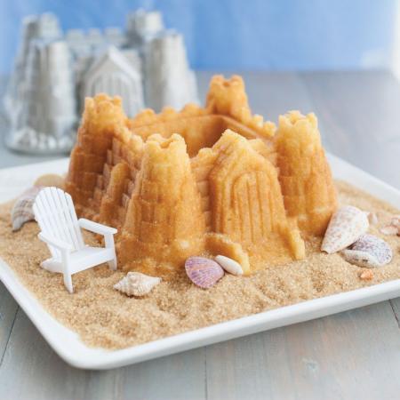 Castle-Bundt-Cake-Pan