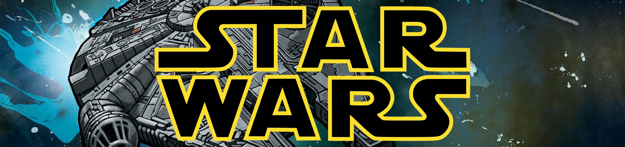 Star Wars Binge Box