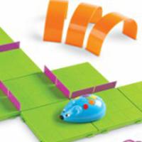 Code & Go: Robot Mouse