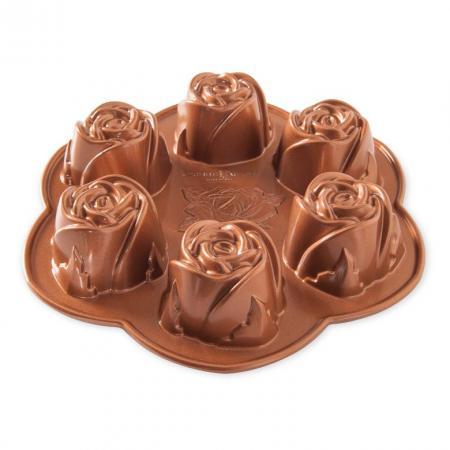 Rosebud-Cakelet-Pan
