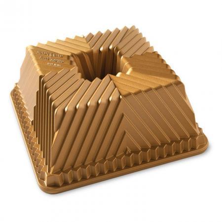 Squared-Bundt-Cake-Pan