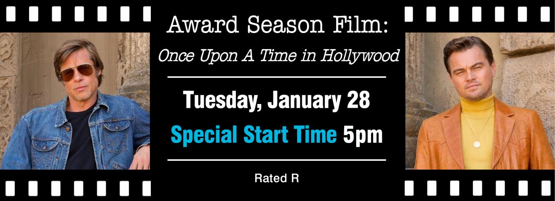 Award Season Films
