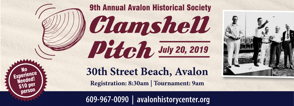 Clamshell Pitch
