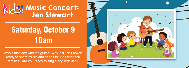 Kids' Music Concert
