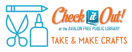 Take and Make logo