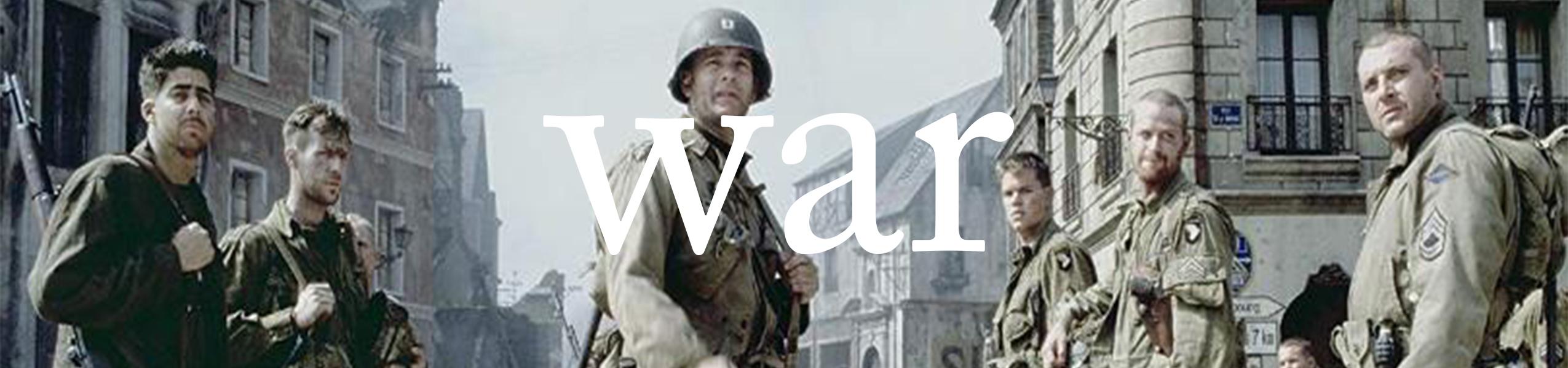 War Binge Box
