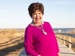 An Evening with Mary Kay Andrews