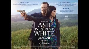 CANCELED -- Monday Matinee - Ash is Purest White