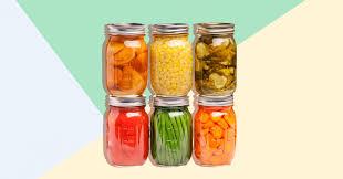 Save the Flavor of Summer- Canning/Food Preservation Presentation