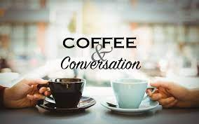 Coffee and Conversation: Library Social Meet Up