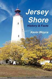 History Center Lecture: History of the Jersey Shore