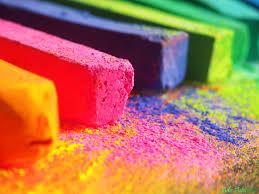 Art Workshop: Pastels