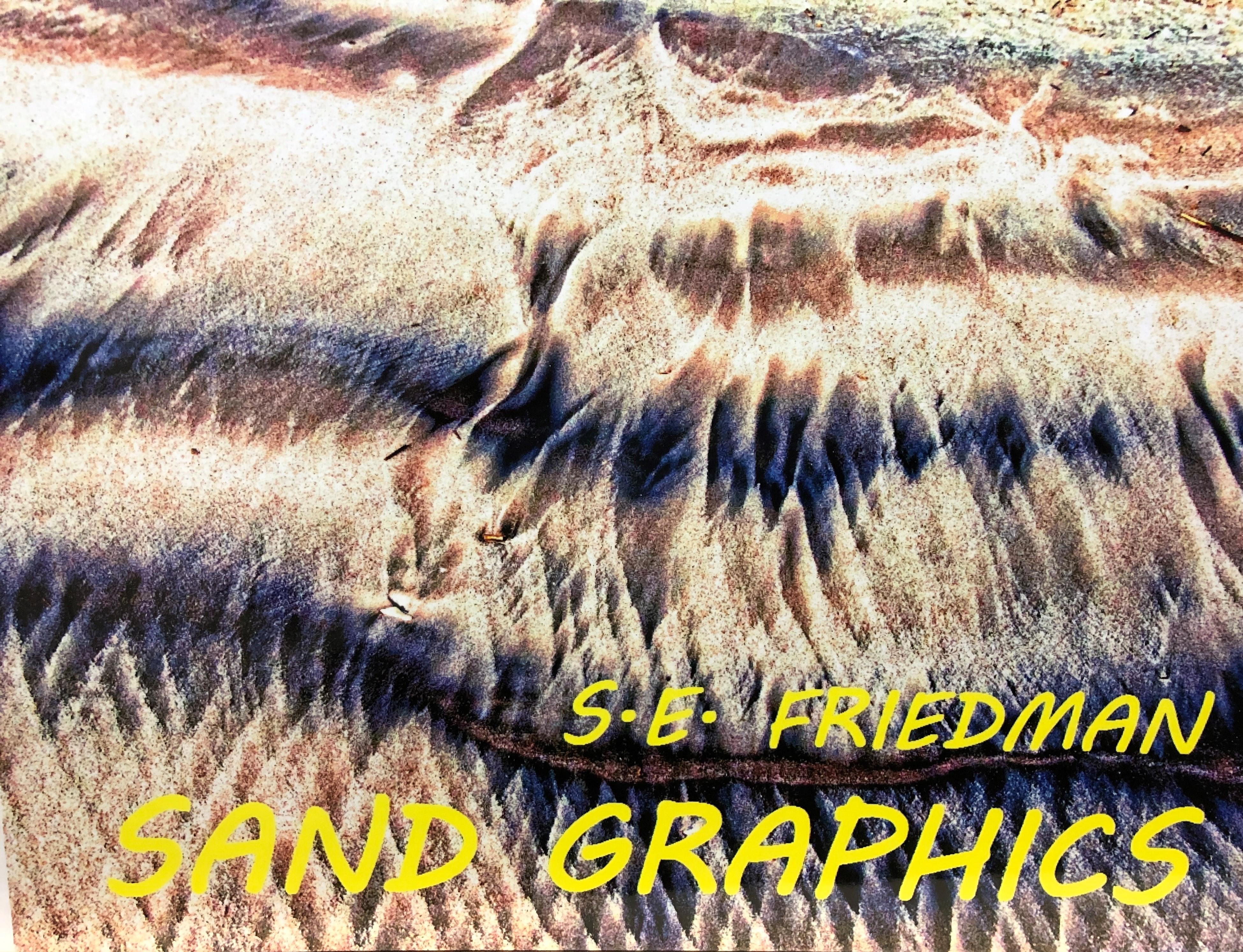 """Sand Graphics"" Author Talk & Slide Show"