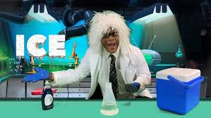Monday Funday: Sciencetellers