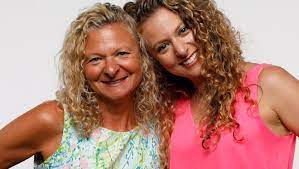 Authors in Conversation: Lisa Scottoline & Francesca Serrietlla