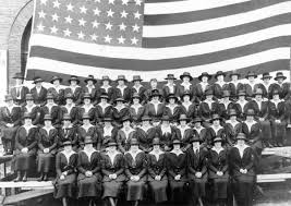 History Center Lecture: American Women in World War I