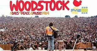 Woodstock Lecture
